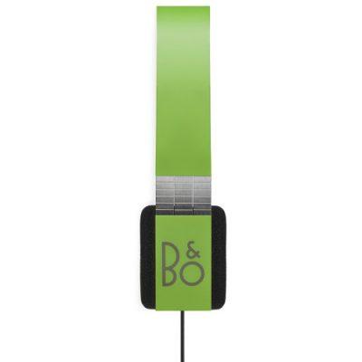 Bang & Olufsen - Form 2i Headphones