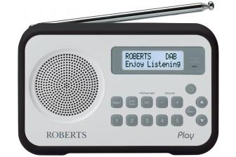 Roberts Play Radio