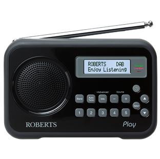 Roberts - Play Radio