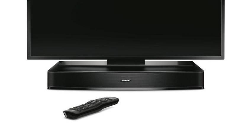 Bose Solo 15 TV Sound System - Potters Home-Digital E Store