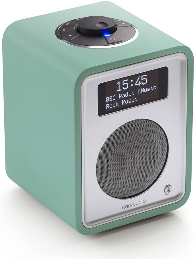 Ruark - R1 - Tabletop Bluetooth Radio