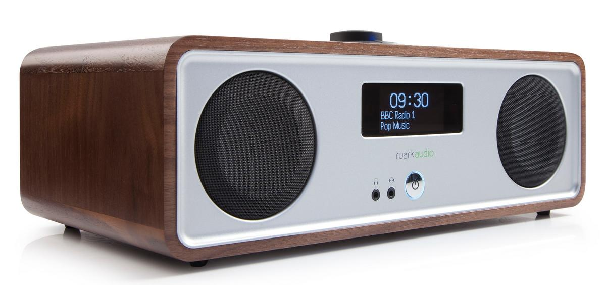 ruark r2 mk3 dab fm internet radio with wi fi and. Black Bedroom Furniture Sets. Home Design Ideas