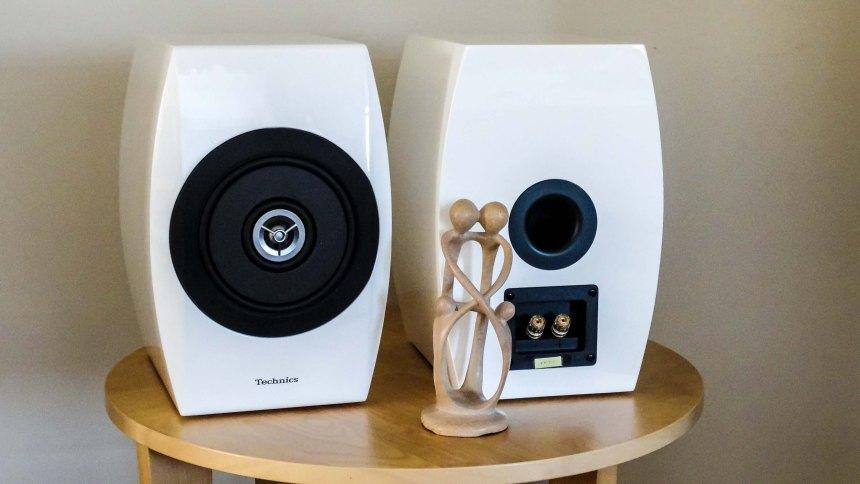 Technics SB-C700 Speaker System
