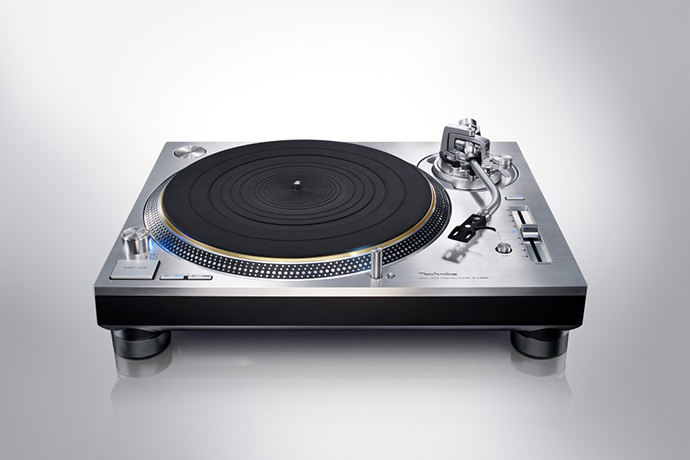 Technics SL-1200G Turnable