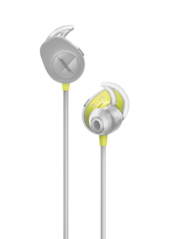 38cca61c277 Bose SoundSport in-ear Headphones - Potters Home-Digital E Store