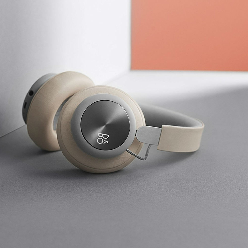 bang olufsen beoplay h4 headphones potters home. Black Bedroom Furniture Sets. Home Design Ideas