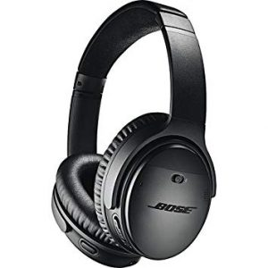 Bose - QuietComfort 35 MKII