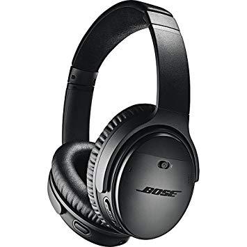 Bose - QuietComfort 35 MKII