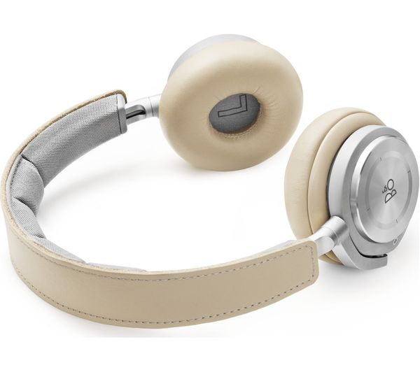Bang & Olufsen - H8 Headphones