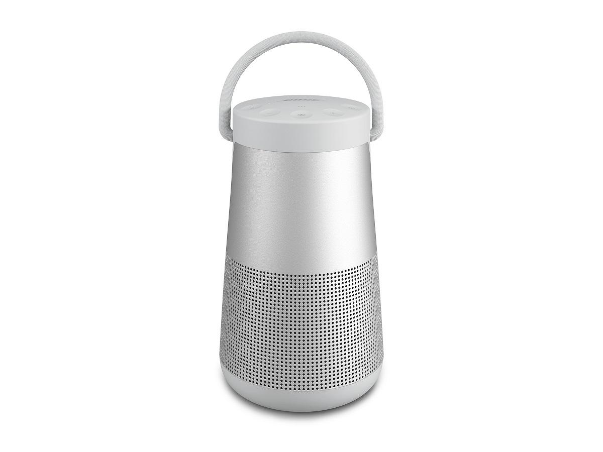 bose soundlink revolve+ bluetooth speaker portable &