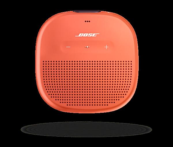 Bose - SoundLink Micro Bluetooth® speaker