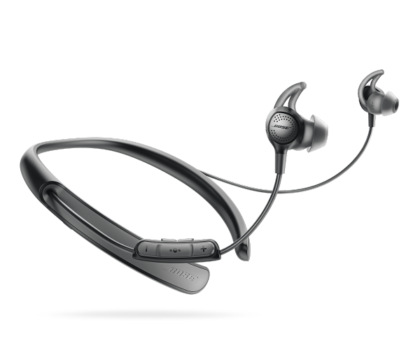 Bose - QuietControl 30 wireless headphones