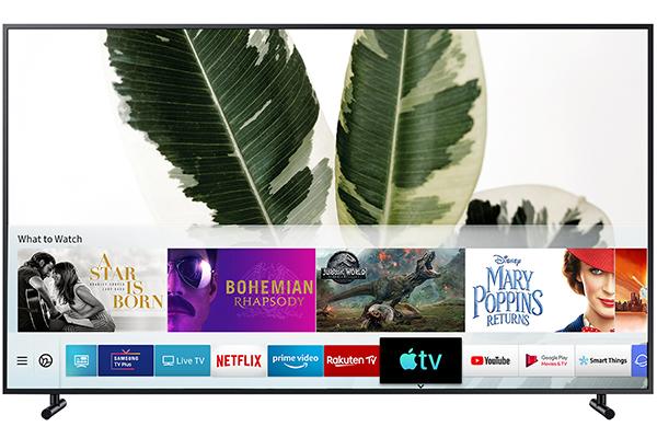 Samsung Harman Kardon HW-Q80R Cinematic Soundbar with Dolby Atmos