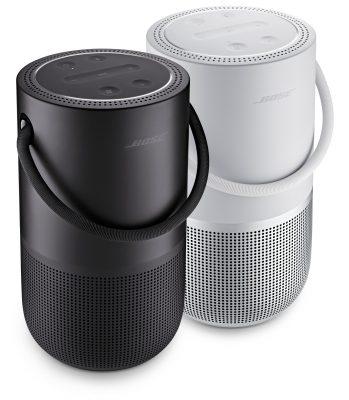 Bose - Portable Home Speaker