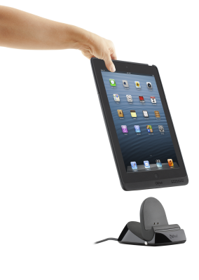 iPort - Charge Case and Stand 2