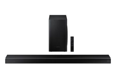 Samsung - Q60T 5.1ch Cinematic Soundbar