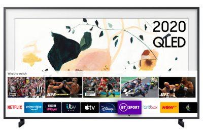 Samsung - The Frame 2020