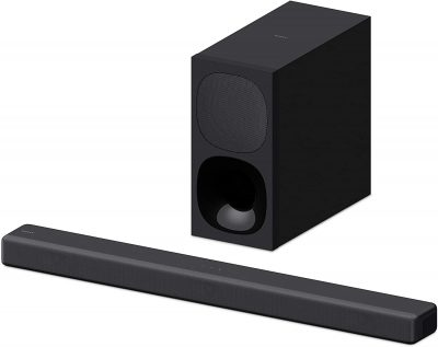 Sony - HT-G700: 3.1 Dolby Atmos soundbar