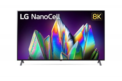 LG - NANO99 8K Ultra HD TV