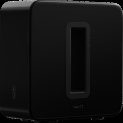Sonos - Sub (Gen 3)