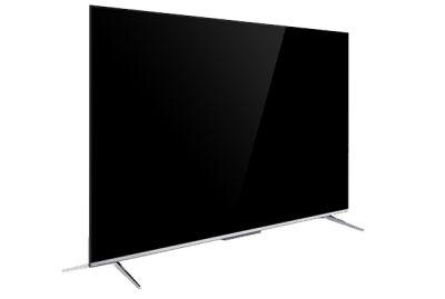 "43"" Ultra Slim 4K HDR TV"