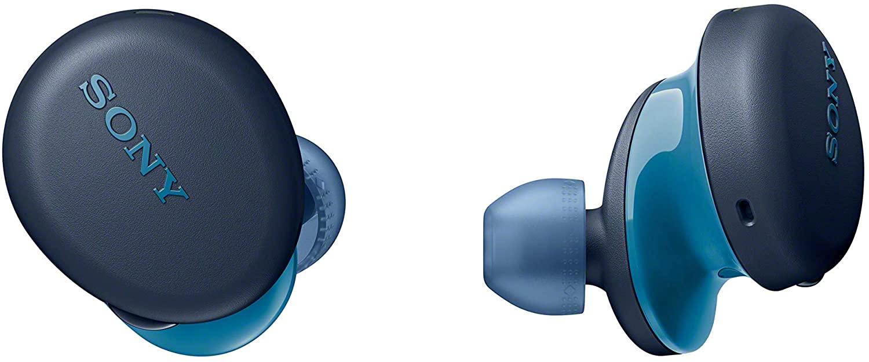 Sony WF-XB700 headphones