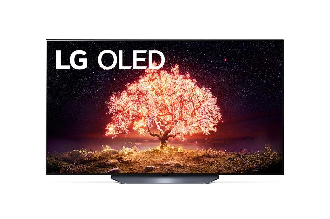 LG B16 55 inch 4K Smart OLED TV