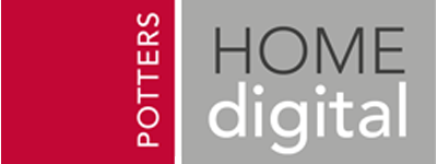 Potters Home Digital – Smart Home & AV Specialists